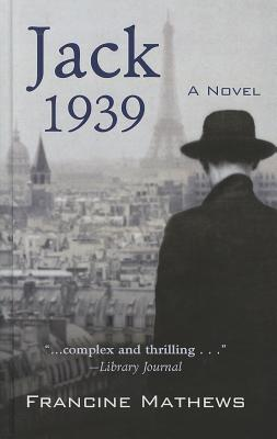 Jack 1939 Cover Image