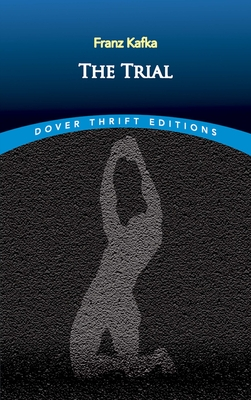 The Trial (Dover Thrift Editions) Cover Image