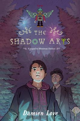 The Shadow Arts Cover Image