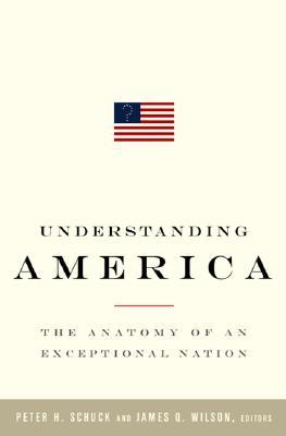 Understanding America Cover