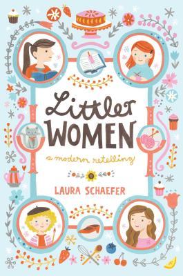 Littler Woman by Laua Schaefer