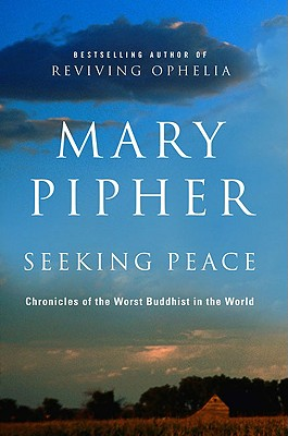 Cover for Seeking Peace