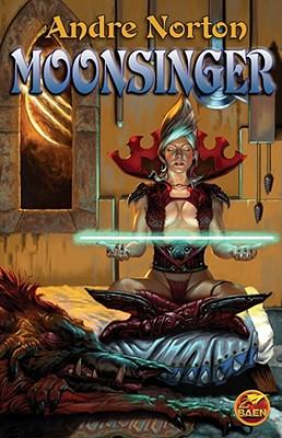 Moonsinger Cover