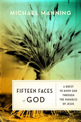 Fifteen Faces of God Cover