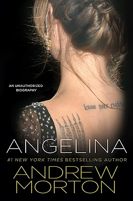 Angelina Cover