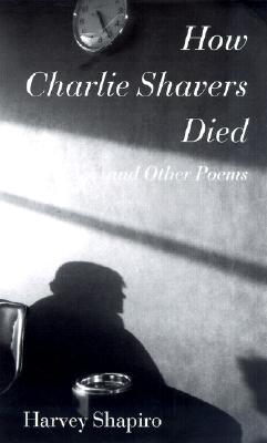 How Charlie Shavers Died Cover