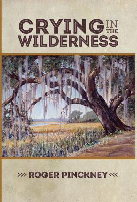 Crying in the Wilderness Cover Image