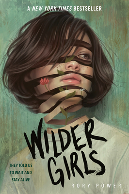 Wilder Girls Cover Image