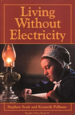 Living Without Electricity Cover
