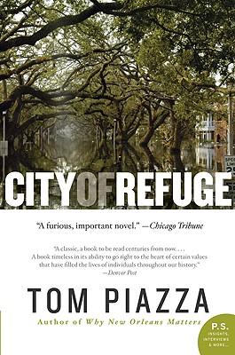 City of Refuge: A Novel Cover Image