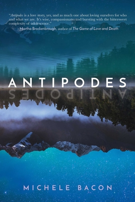 Antipodes Cover Image