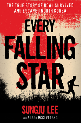 Cover for Every Falling Star