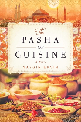 The Pasha of Cuisine Cover Image