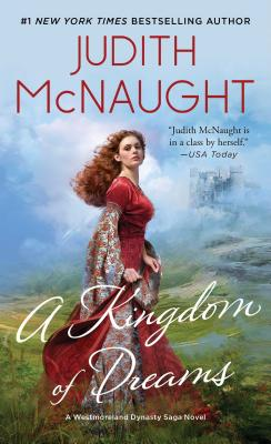 A Kingdom of Dreams (The Westmoreland Dynasty Saga #2) Cover Image