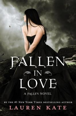 Fallen in Love: A Fallen Novel in Stories Cover Image