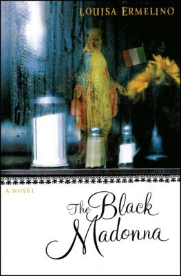 Cover for The Black Madonna