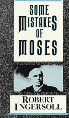 Some Mistakes of Moses Cover Image