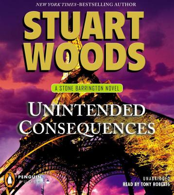 Unintended Consequences Cover Image