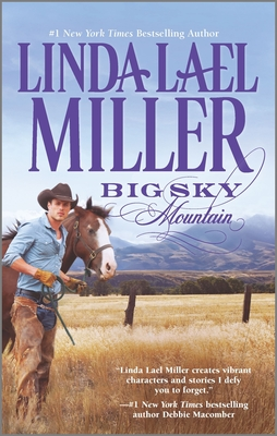 Big Sky Mountain (Big Sky (Harlequin)) Cover Image