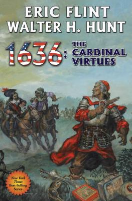 1636: The Cardinal Virtues (Ring of Fire #19) Cover Image