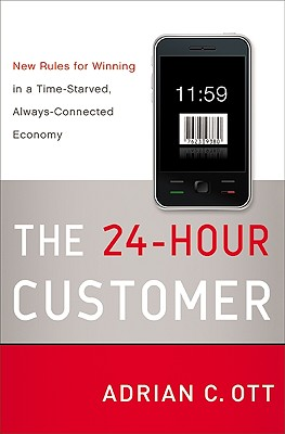 The 24-Hour Customer Cover