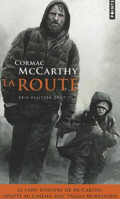 La Route = The Road (Collection Points) Cover Image
