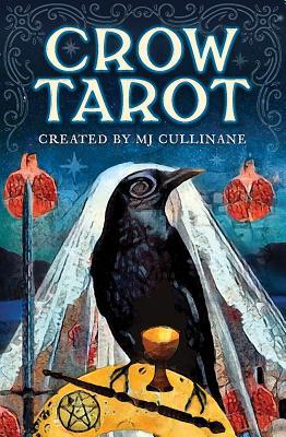 Crow Tarot Cover Image