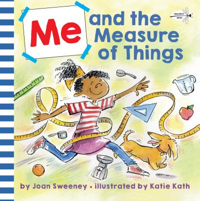 Me and the Measure of Things Cover Image