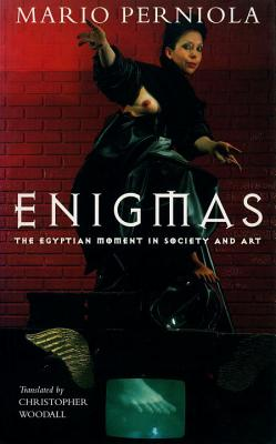 Cover for Enigmas