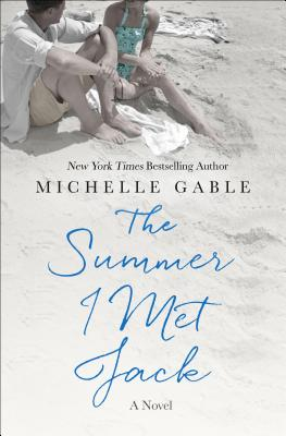 The Summer I Met Jack Cover Image
