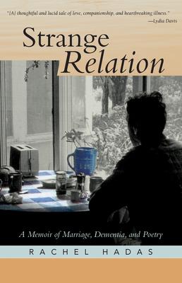 Strange Relation Cover