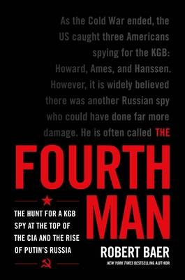 Cover for The Fourth Man