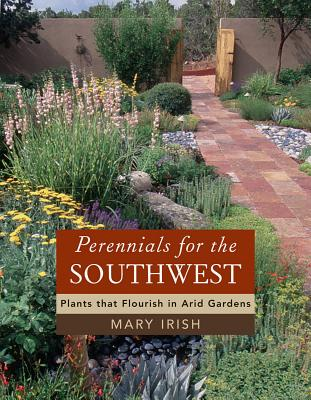 Perennials for the Southwest Cover