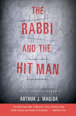 Cover for The Rabbi and the Hit Man