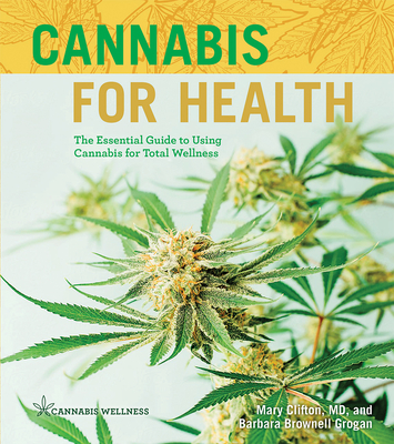 Cover for Cannabis for Health, 2