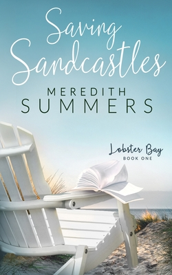 Saving Sandcastles Cover Image