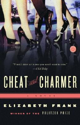 Cheat and Charmer Cover