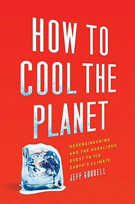 How to Cool the Planet Cover