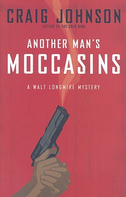 Another Man's Moccasins Cover