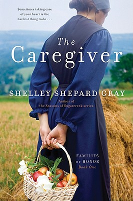 The Caregiver Cover