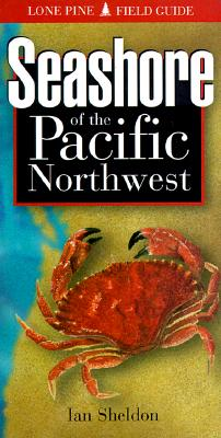 Seashore of the Pacific Northwest Cover Image