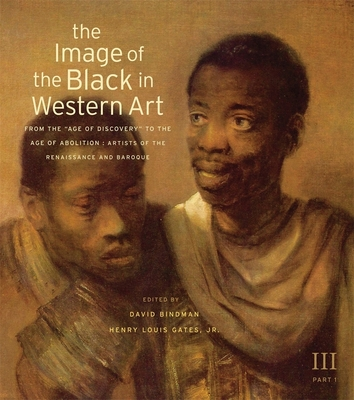 The Image of the Black in Western Art, Volume III Cover