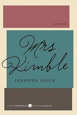 Mrs. Kimble Cover