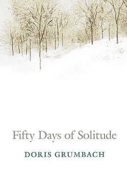 50 days of solitude cover image