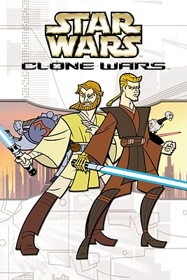 Clone Wars Cover Image