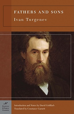 Fathers and Sons (Barnes & Noble Classics Series) Cover Image