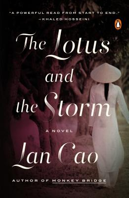 The Lotus and the Storm: A Novel Cover Image