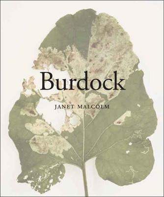 Burdock Cover Image