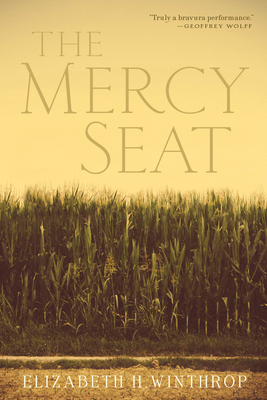 The Mercy Seat Cover Image