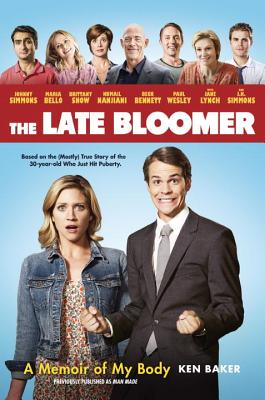 The Late Bloomer: A Memoir of My Body Cover Image